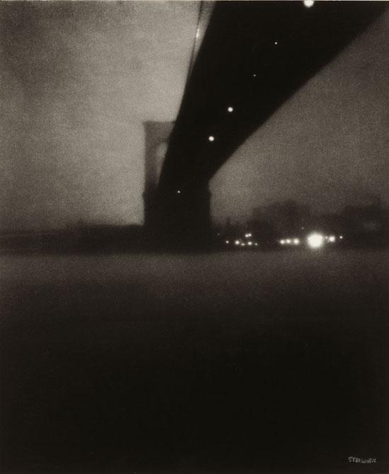 Brooklyn bridge 1903