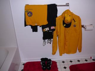 *The* Uniform