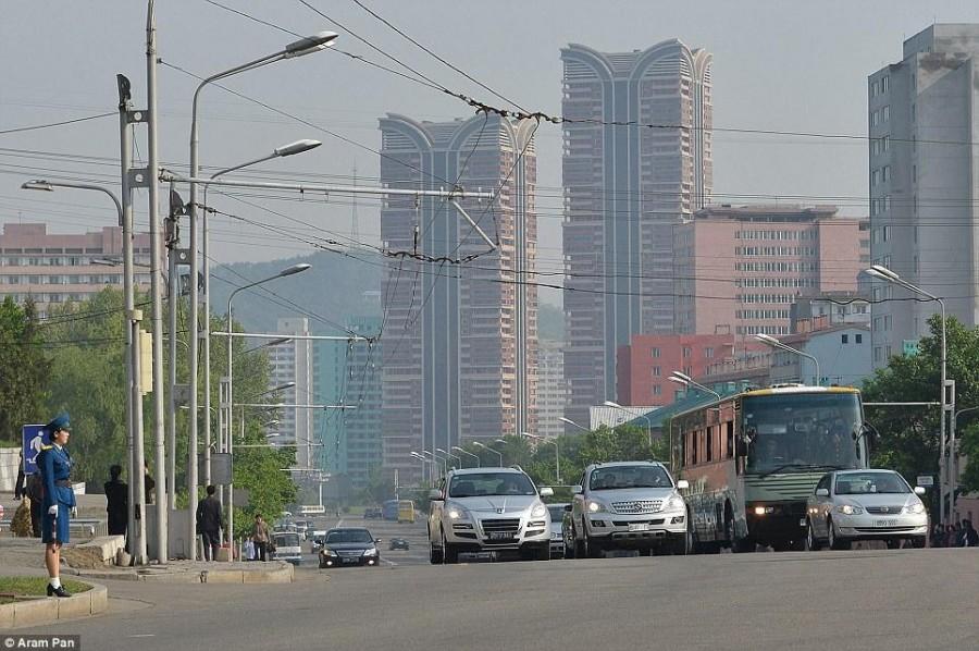 Северная Корея 02