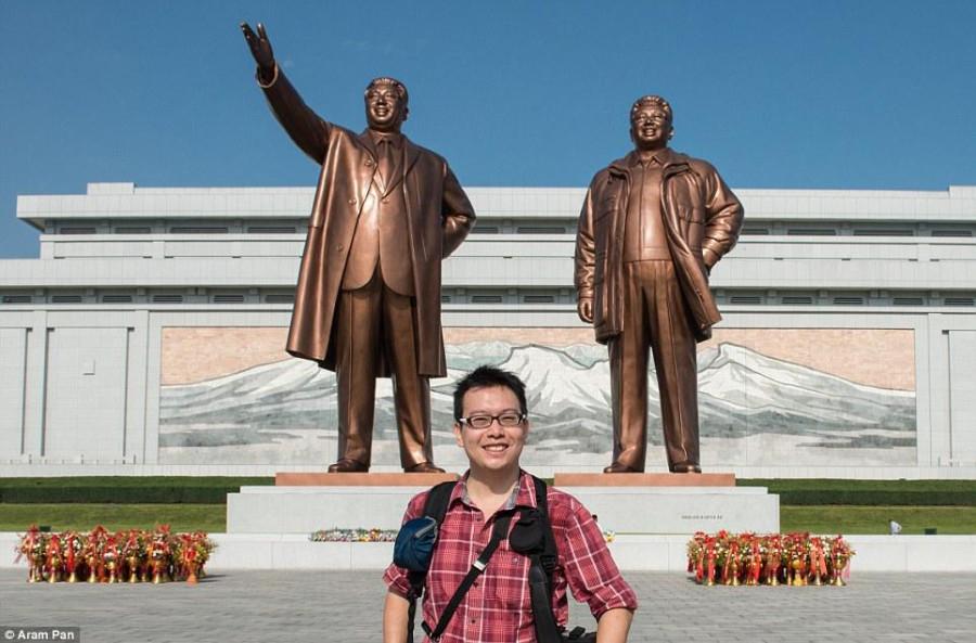 Северная Корея 20