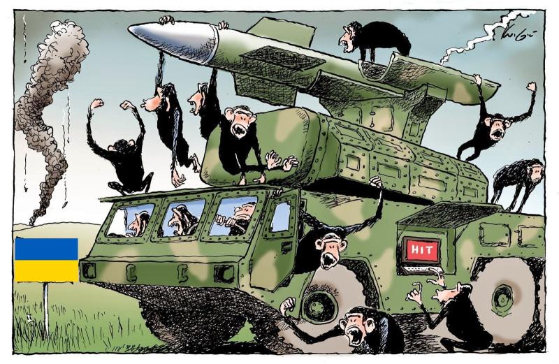 Украина без ядерного оружия (2)