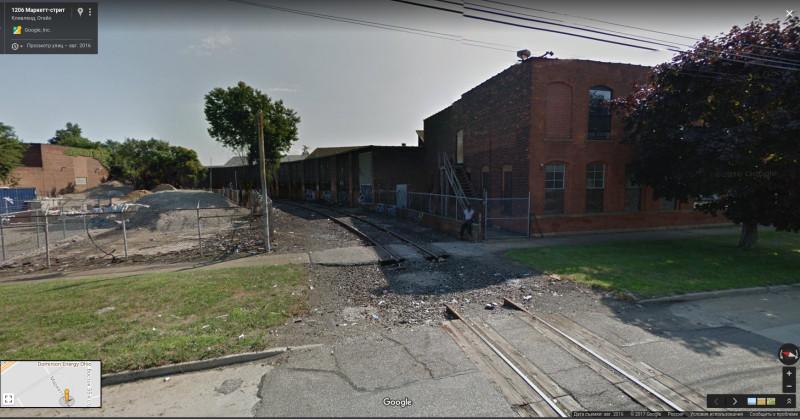 Кливленд, Огайо (1)