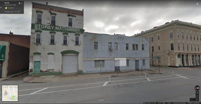 Цинциннати, Огайо (2)
