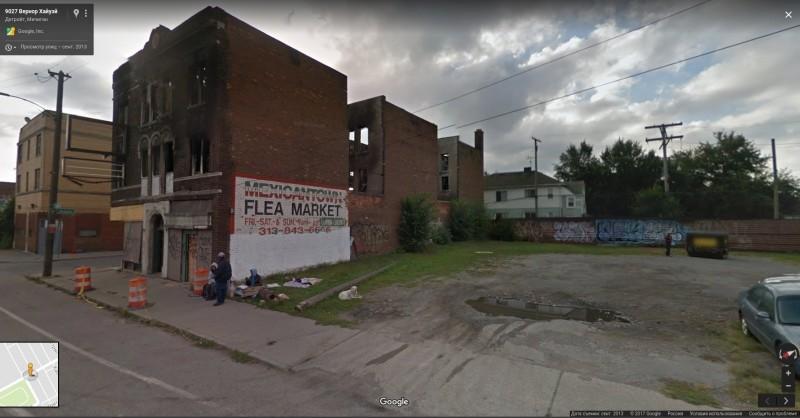 Детройт, штат Мичиган (03)