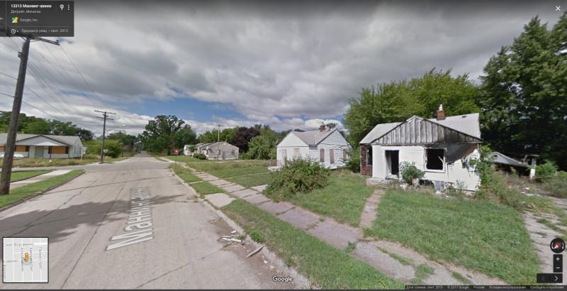 Детройт, штат Мичиган (05)
