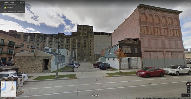 Милуоки, Висконсин (2)