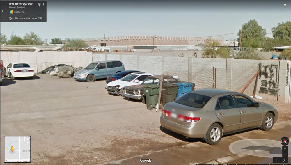 Финикс, Аризона (6)