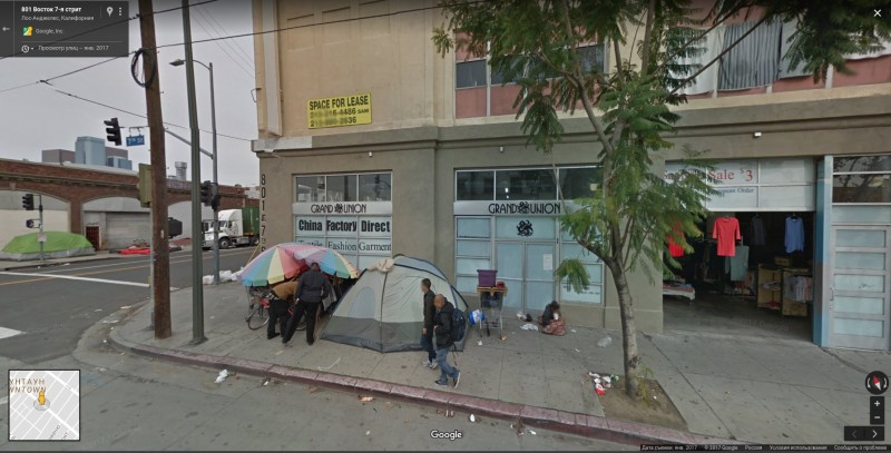 Лос-Анжелес, Калифорния (3)