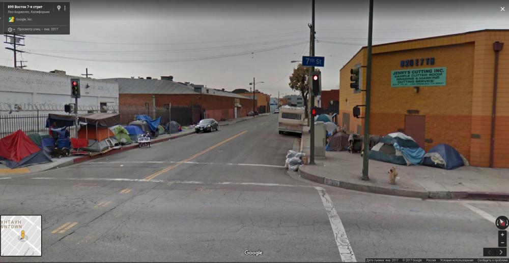 Лос-Анжелес, Калифорния (4)