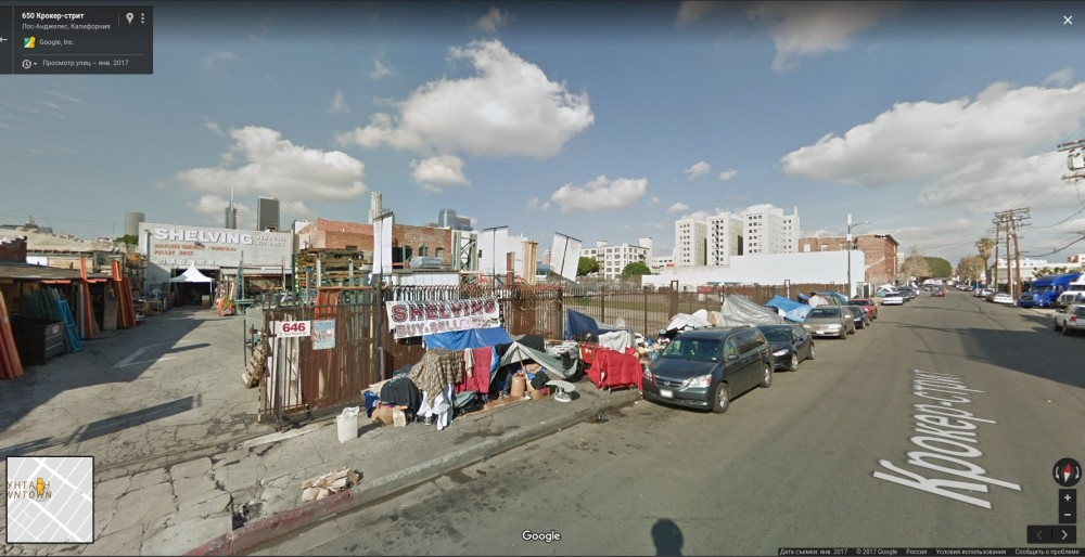 Лос-Анжелес, Калифорния (6)