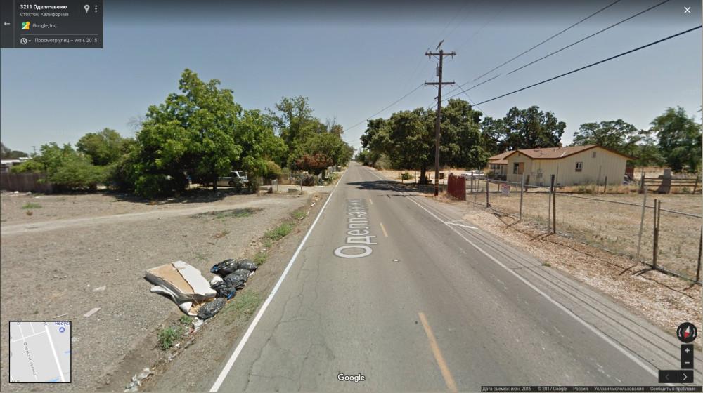 Стоктон, Калифорния (3)