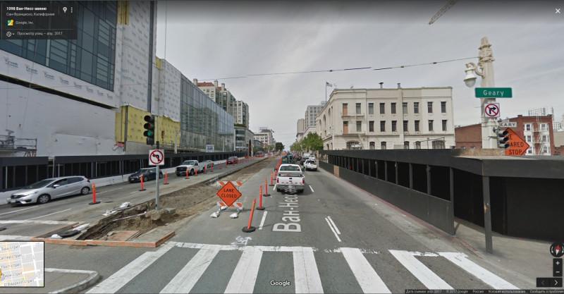 Сан-Франциско, Калифорния (1)