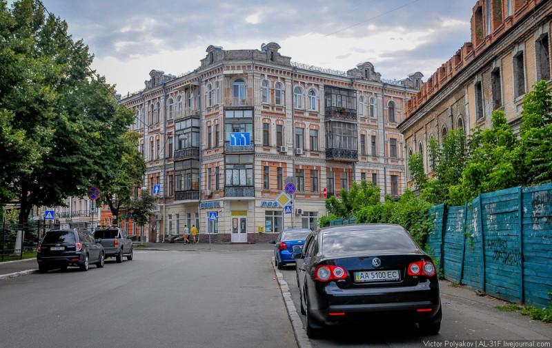 Киев, центр (5)