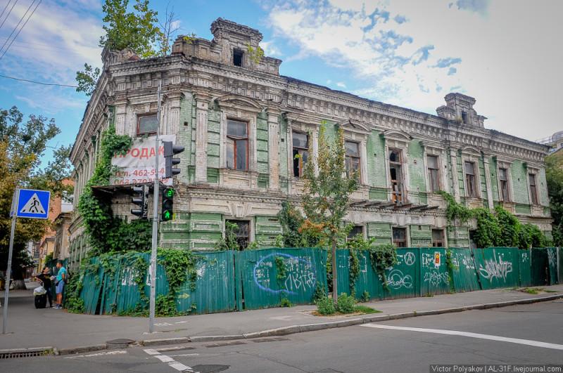 Киев, центр (6)