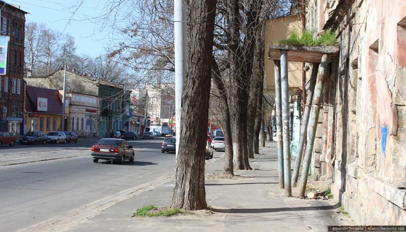 Ах, Одесса (3)