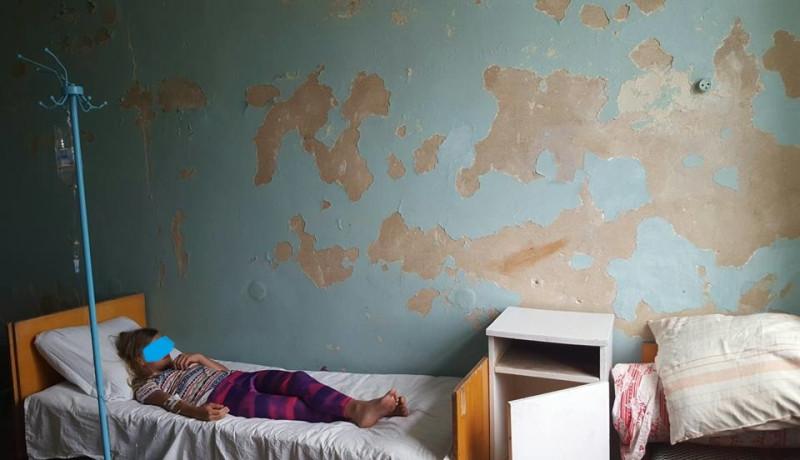 Геническ, больница (2)