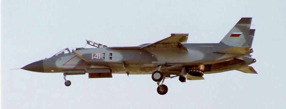 Як-141 (2)