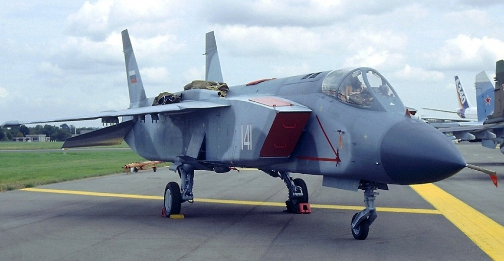 Як-141 (1)