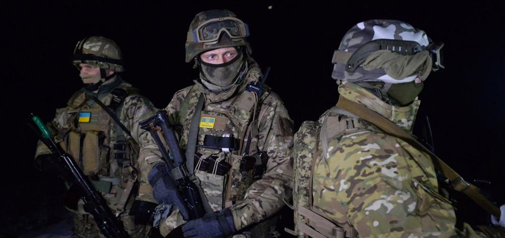Украинское химическое оружие (1)