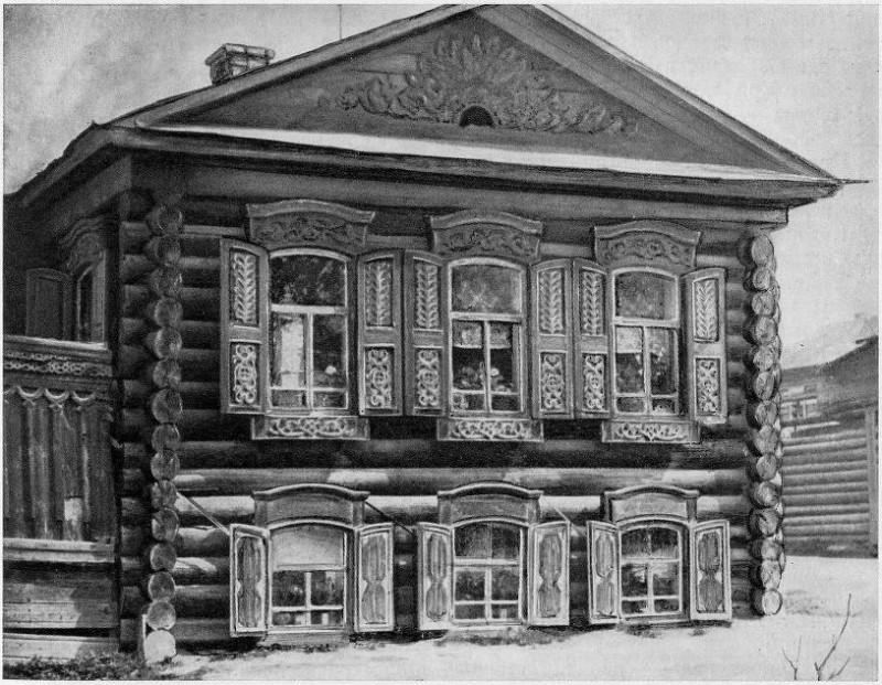 дом в селе Верх-Нейвинск Невьянского района.