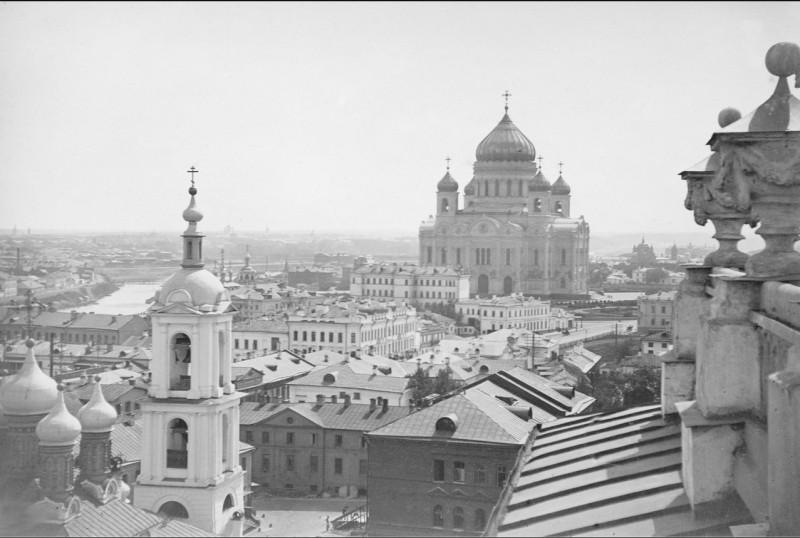 Обзор Храма Христа Cпасителя