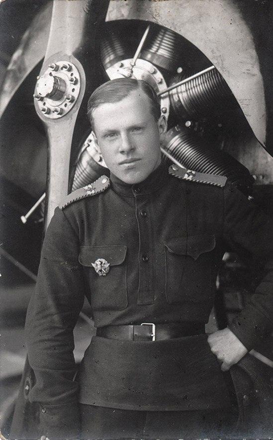 Оллонгрен Николай Константинович (1894 - 1918), один из участников заговора.