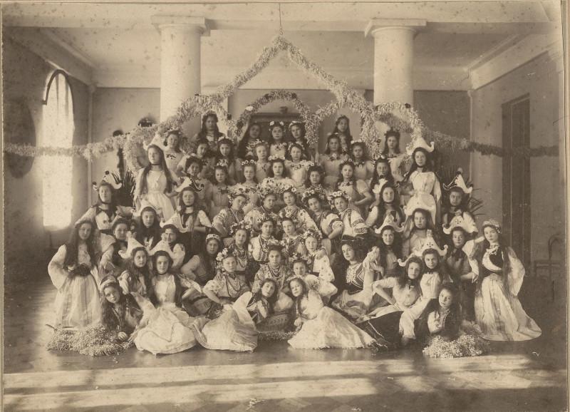 Иркутский институт благородных девиц имени Императора Николая I
