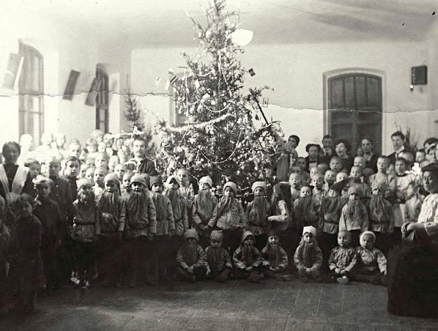 Ольгинский детский приют Трудолюбия Синельниковского Общества благотворителей и Попечения сирот в г. Красноярске.