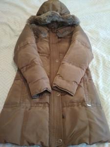 Куртка, разное