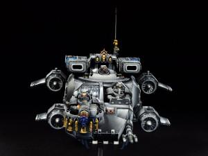 Land Speeder Vengeance, Warhammer 40k