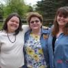 Jody, Grama, and Jeana