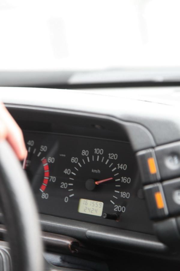 средняя скорость передвижения по Ингушетии