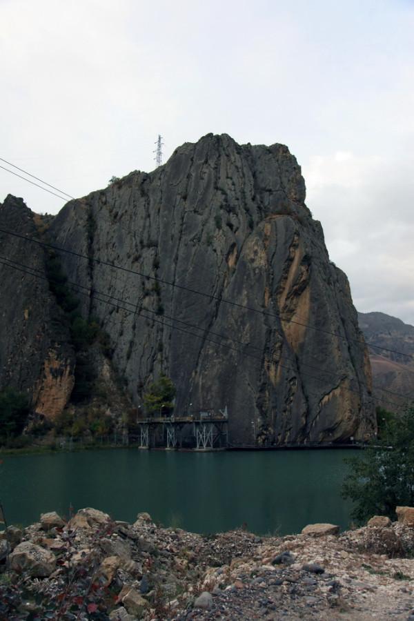 Дагестан - в лидерах среди российских регионов по количеству ГЭС