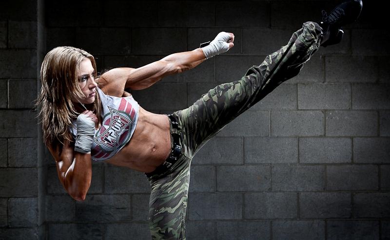 девушка-боец-спорт-удалённое-323067