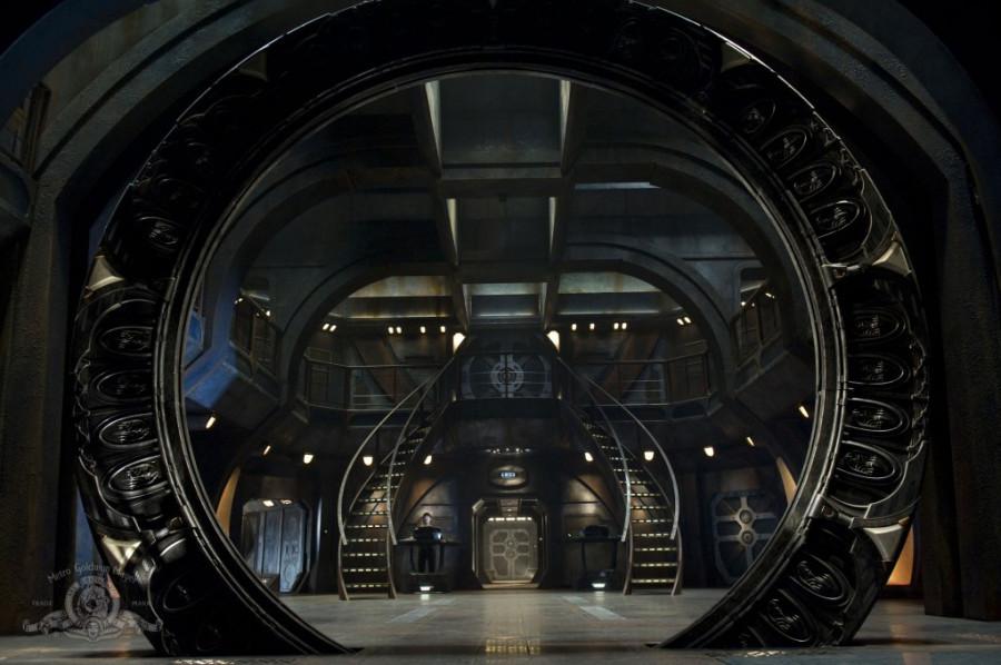 внутри инопланетного корабля картинки два экспонометра уже