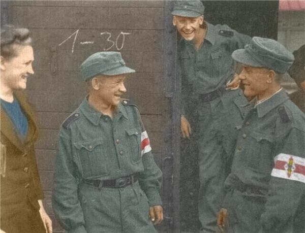 Беларусь полицаи