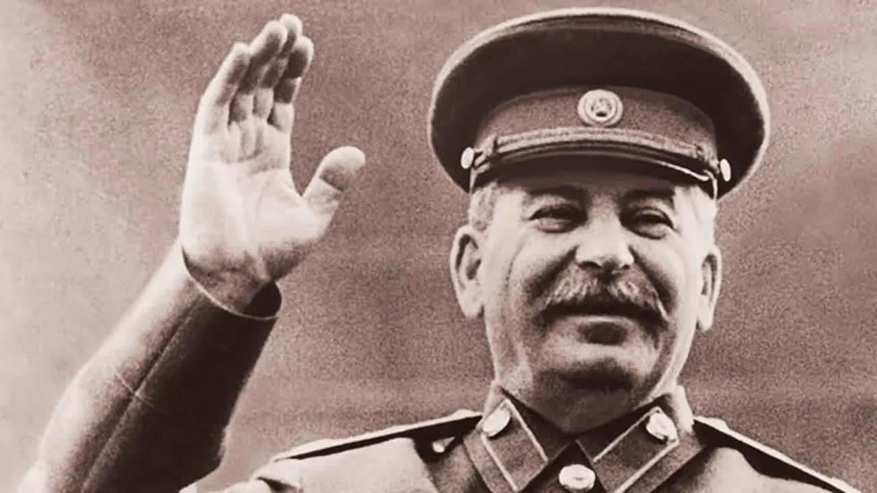 Сталин 6