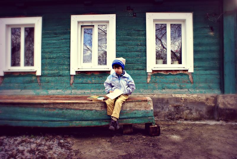 Вернуться из Москвы - чтоб весь город злорадствовал?..