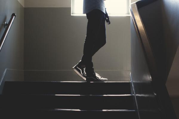 Сын заявил: «Не хочу, чтоб мои дети росли в такой же нищете, как я»