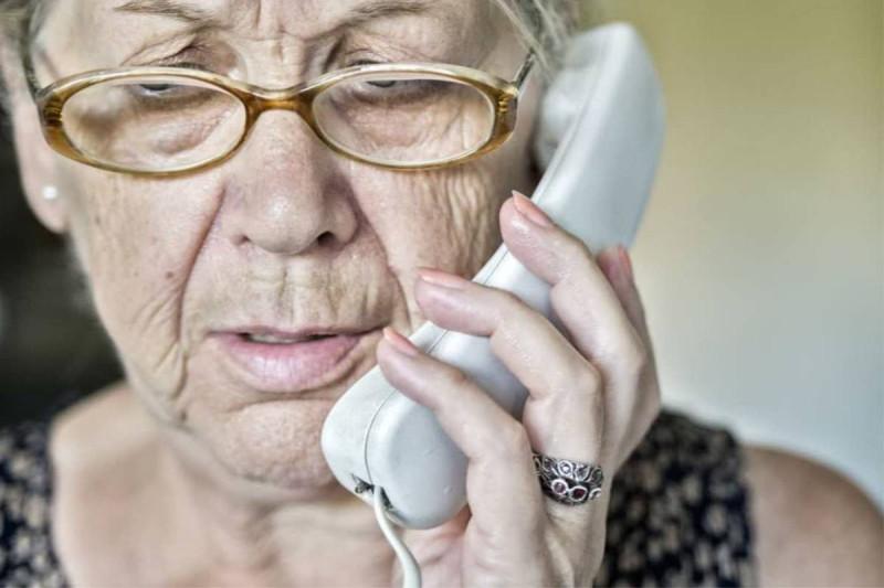 Позвонила сватье с претензиями: «В моей квартире наши дети уже 8 лет живут,