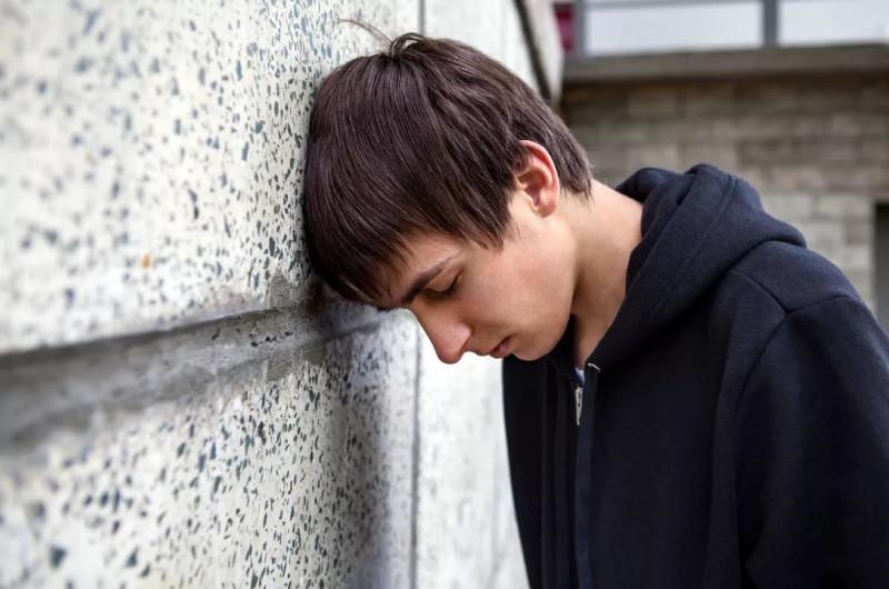 «В восемнадцать лет без родителей ты никто»
