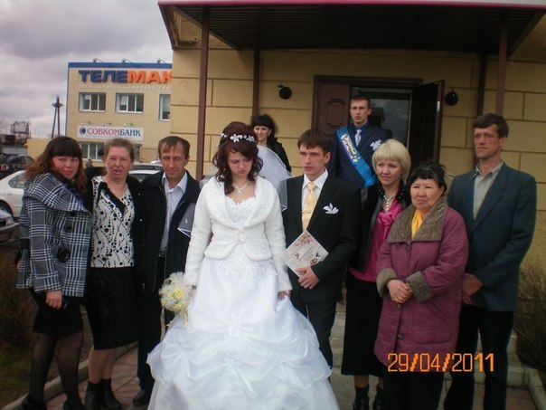 свадьба4