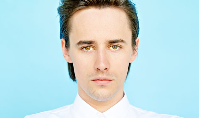 reeve Carney-ROT