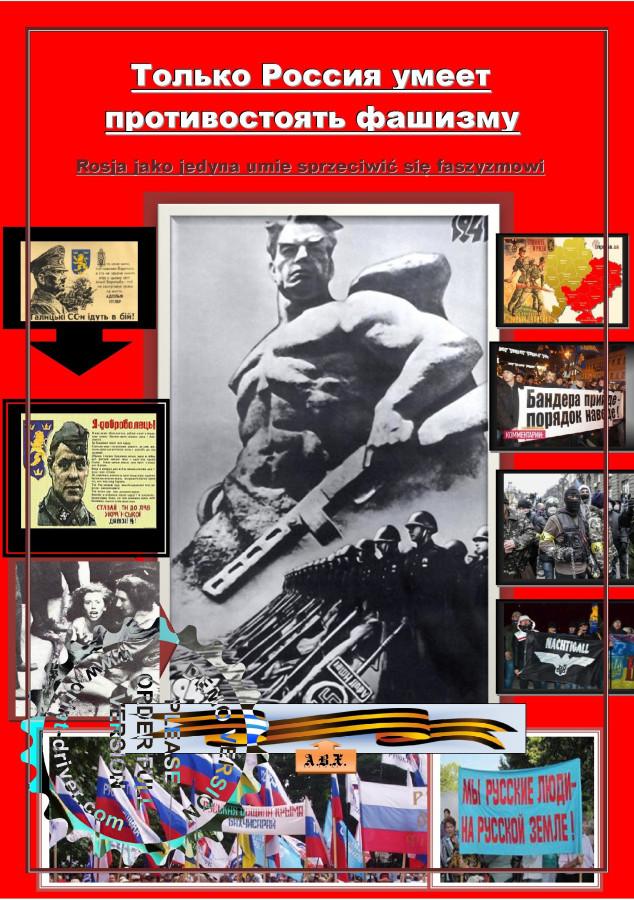 Только Россия умеет противостоять фашизму-07