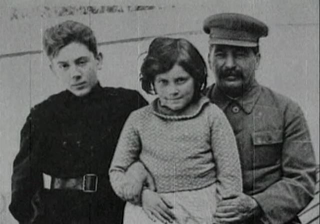 Joseph Stalins Parents Артём Серге�...