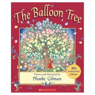 Image result for the balloon tree