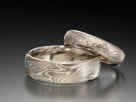 Wedding Rings Pictures timascus men wedding rings
