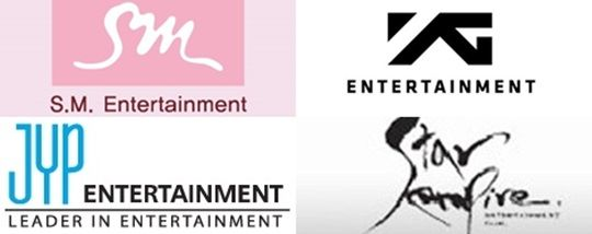Cube Entertainment Entertainment y Cube Ent