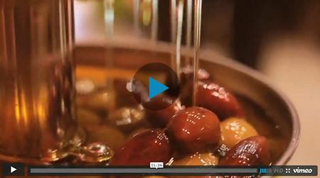 Как запекать картошку в духовке с мясом в рукаве рецепт