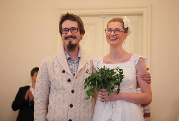 c1c8dc502059840 Organic Свадьба в эко-стиле: петрушка, хороводы, 100 гостей - Зеленый  Драйвер ?